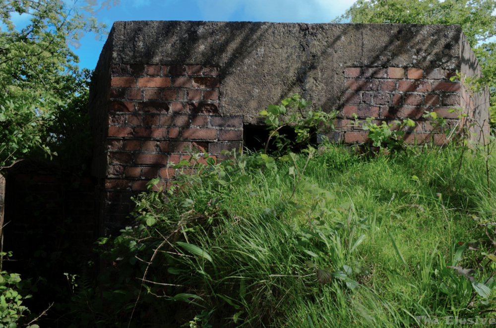 Pillboxes -Various