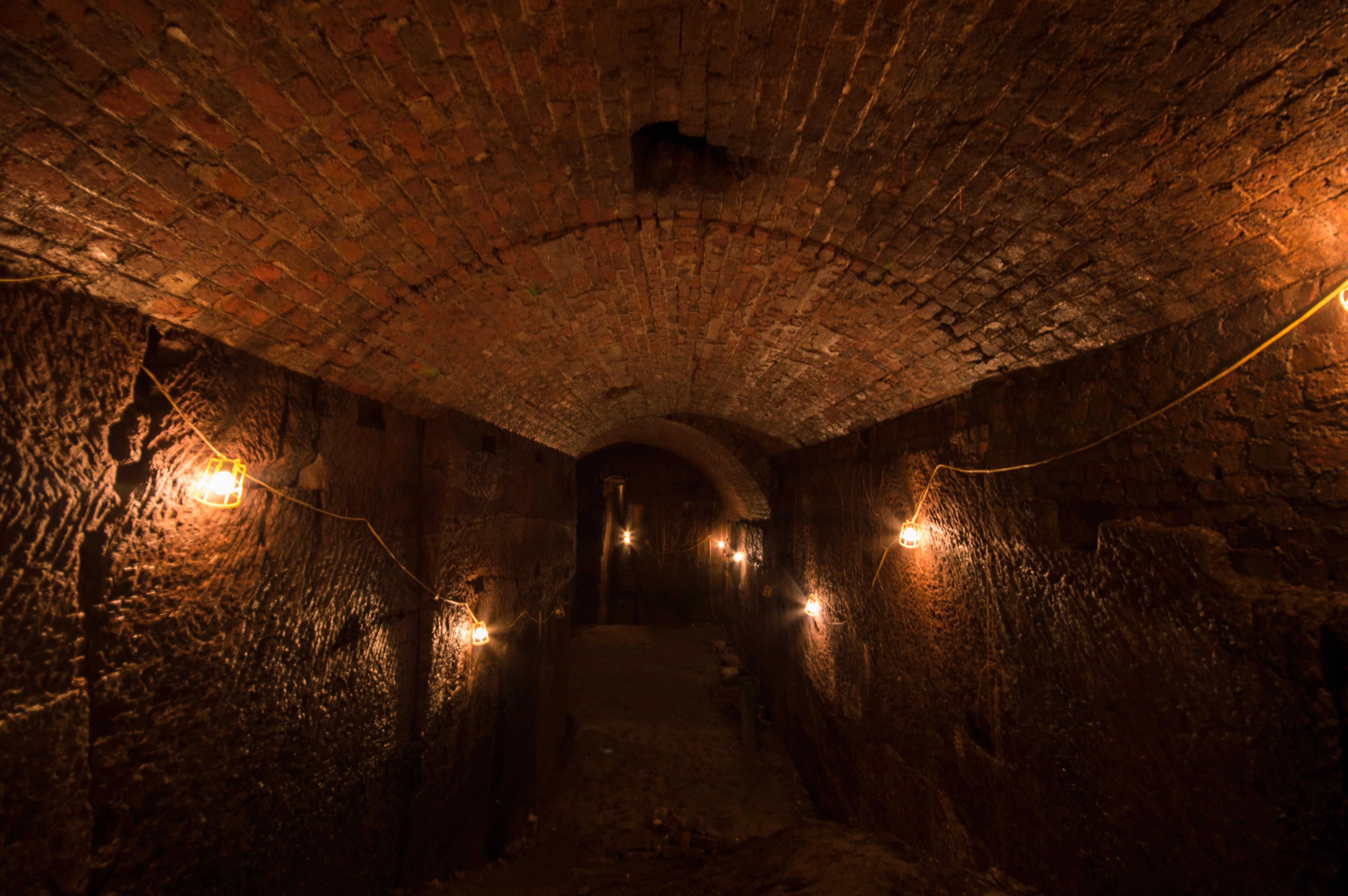 Williamsons' Tunnel