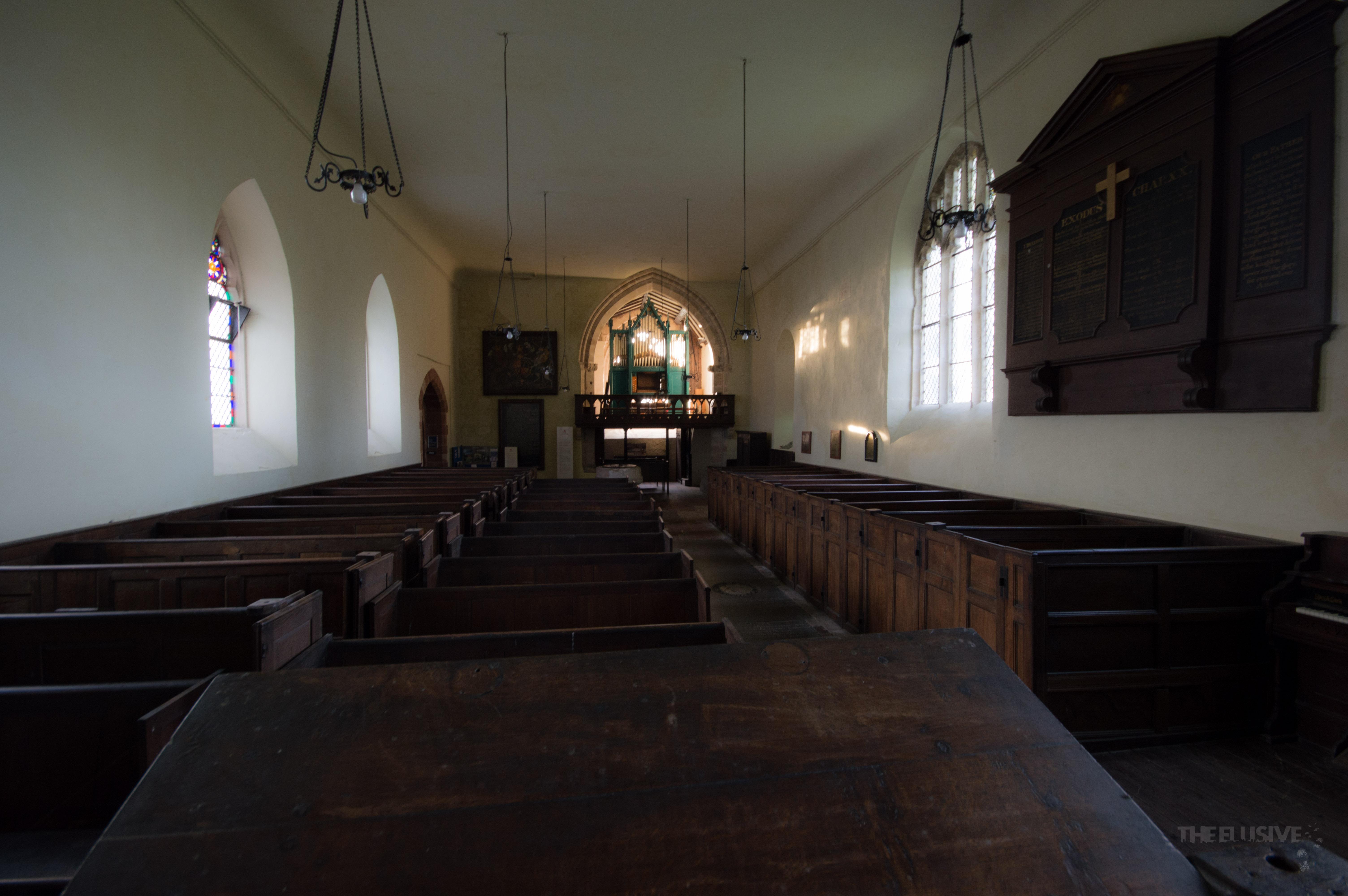 Andys Church