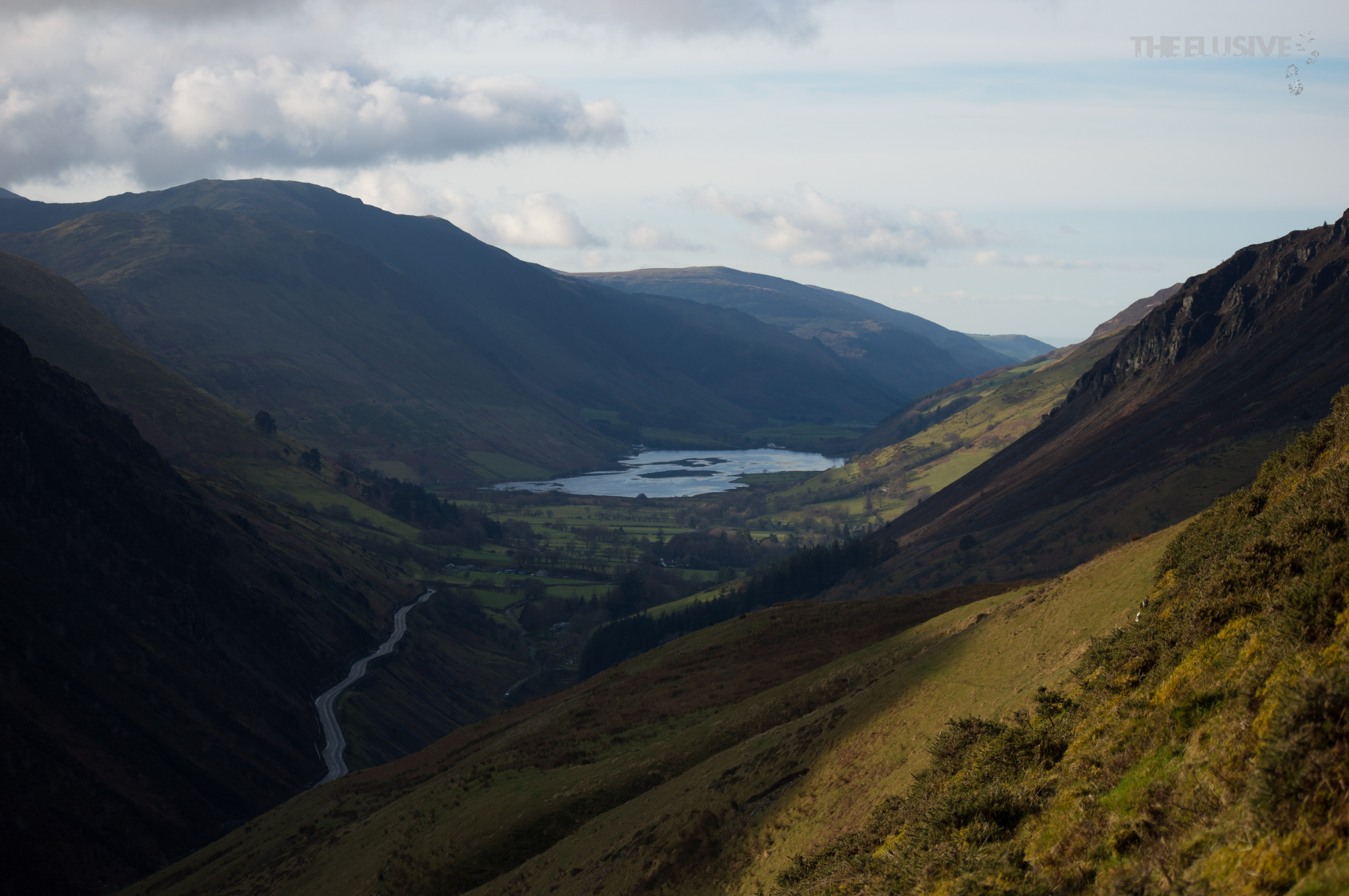 The Mach Loop Wales