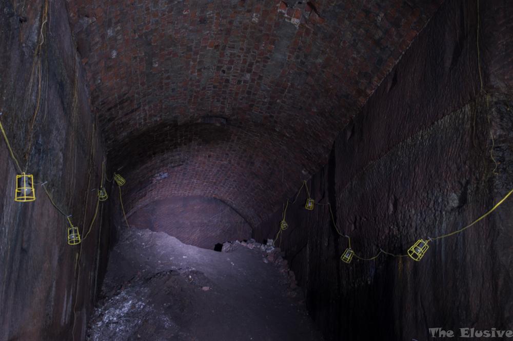 Williamsons Tunnel II